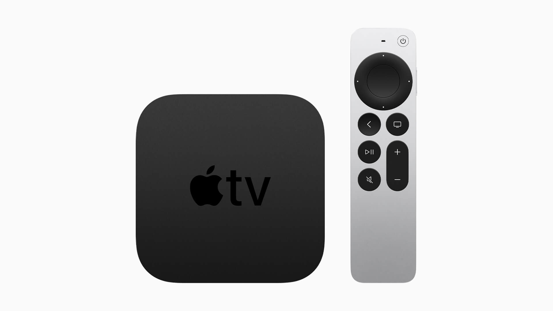 New Apple TV 4K Features A12 Bionic Chip, New Siri Remote: Specs, Price in India