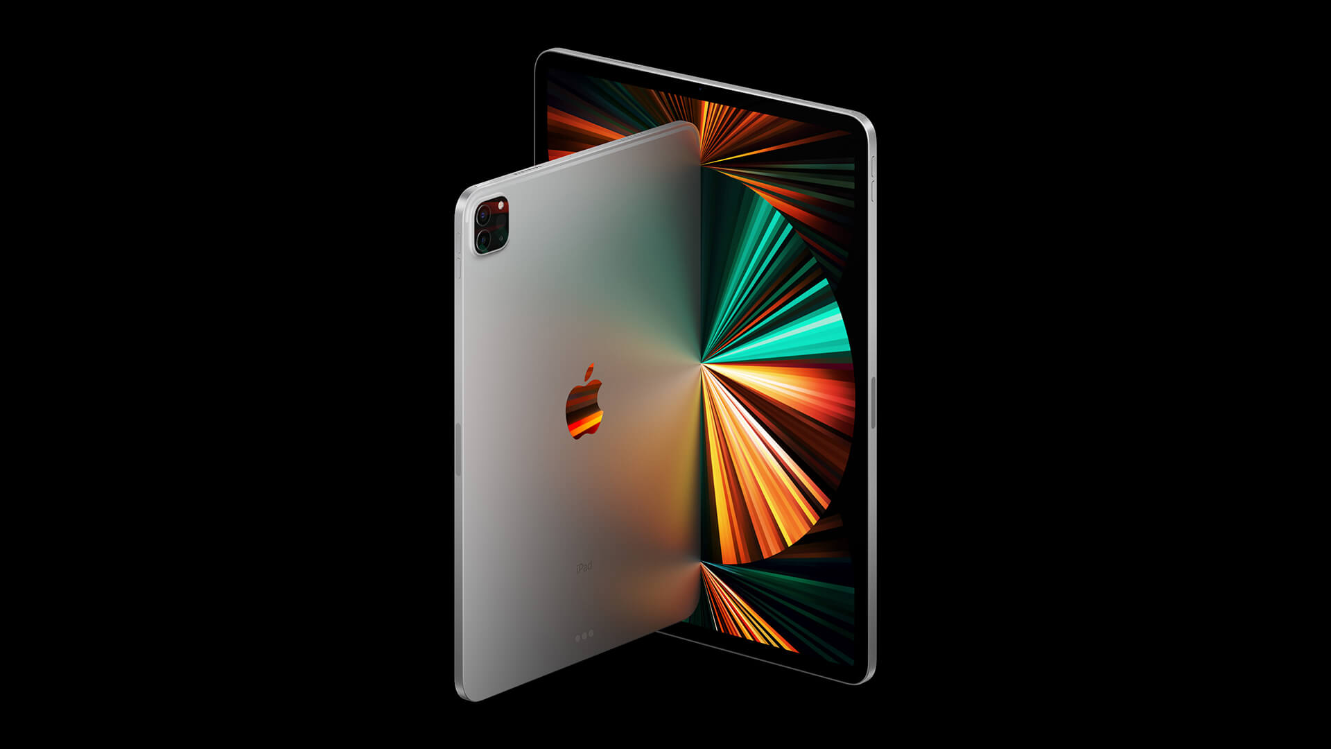 Apple iPad Pro (2021) Launched with M1 Processor, 5G: Specifications, Price in India