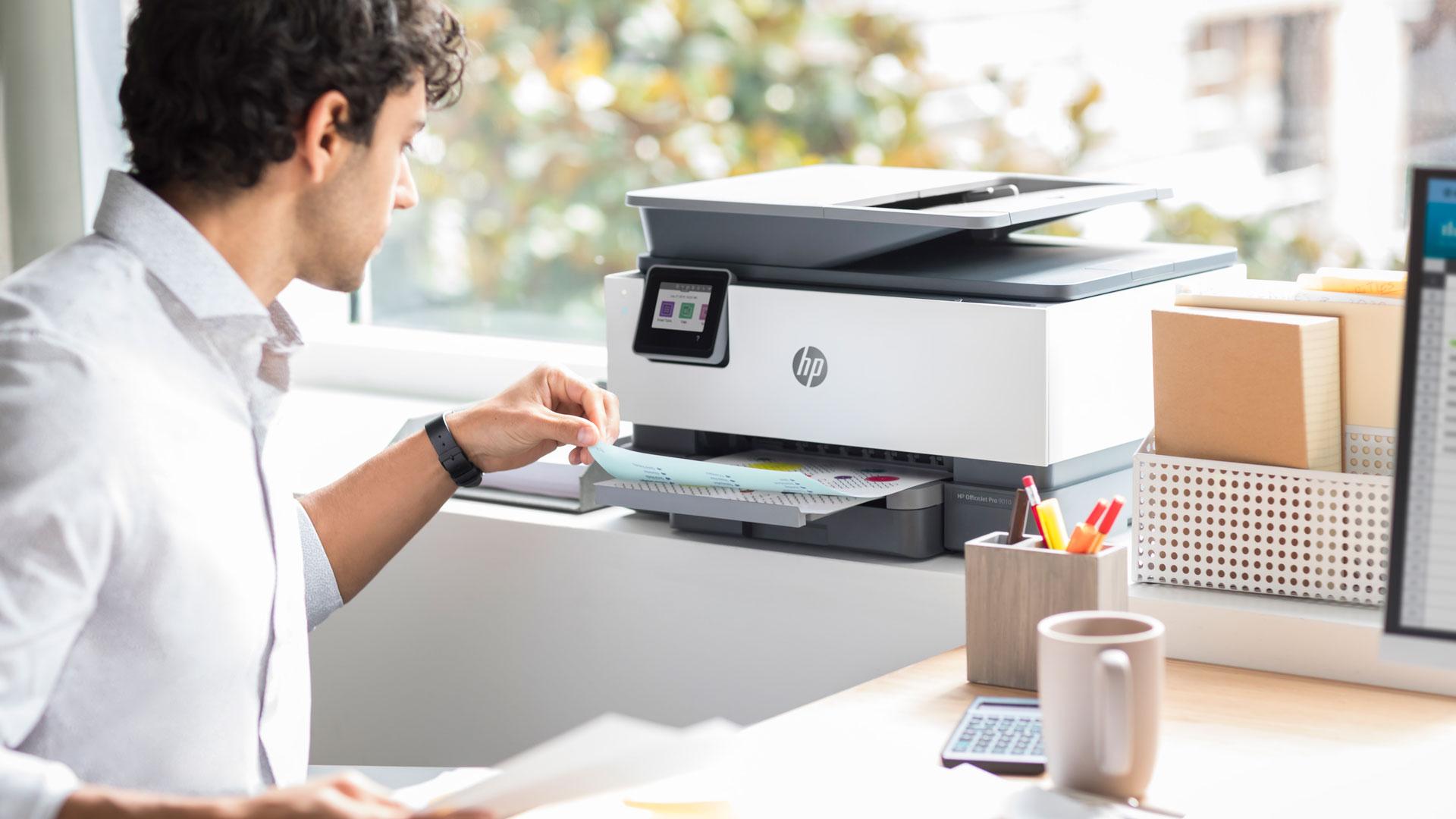 Best Inkjet & Laser Printers in India (2021)
