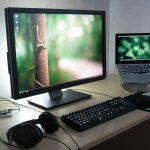 How To Convert Your Laptop Into Desktop PC Like Setup For Work-From-Home