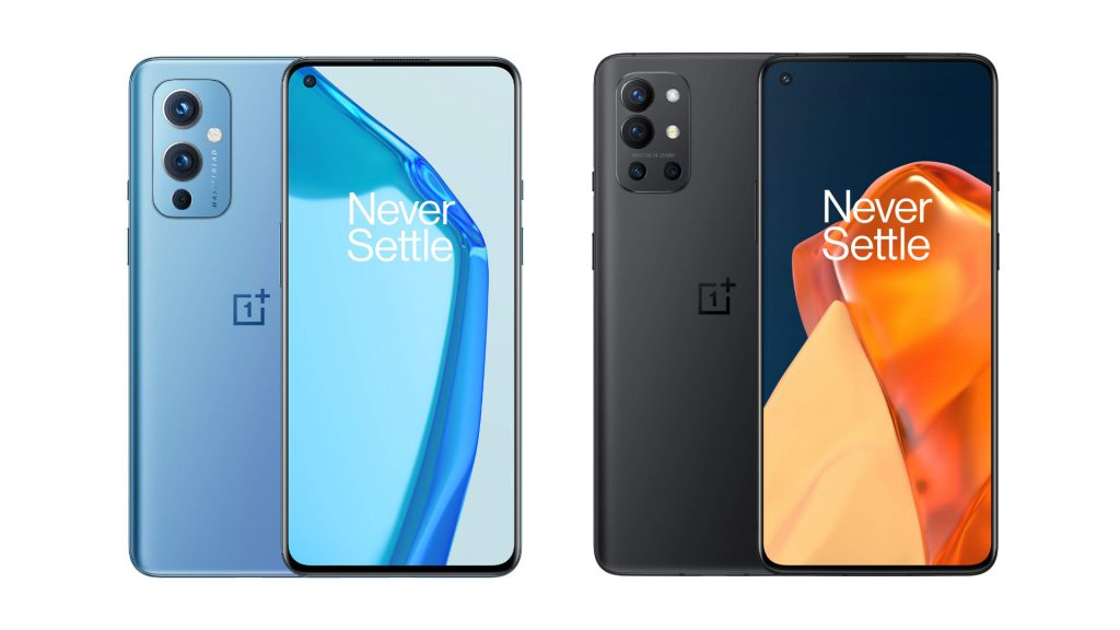 OnePlus 9 and OnePlus 9R go on sale in India today: Specifications, prices, offers