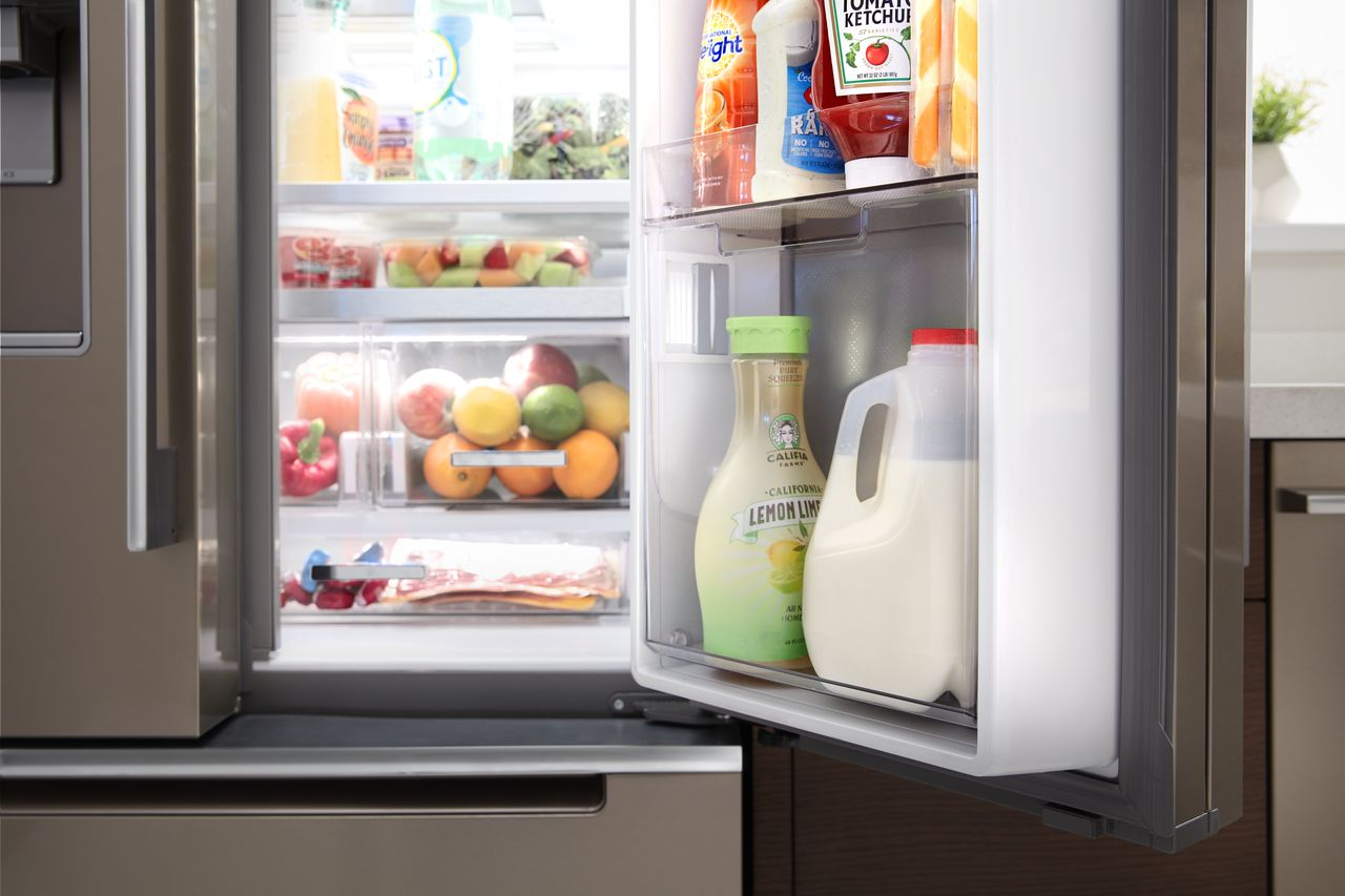 How To Maintain A Refrigerator: Top 10 Maintenance Tips