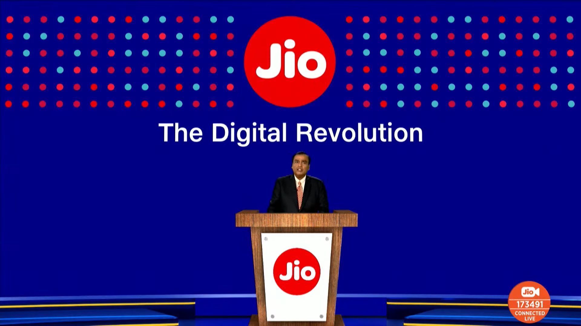 Reliance Jio to partner with Itel for an affordable smartphone