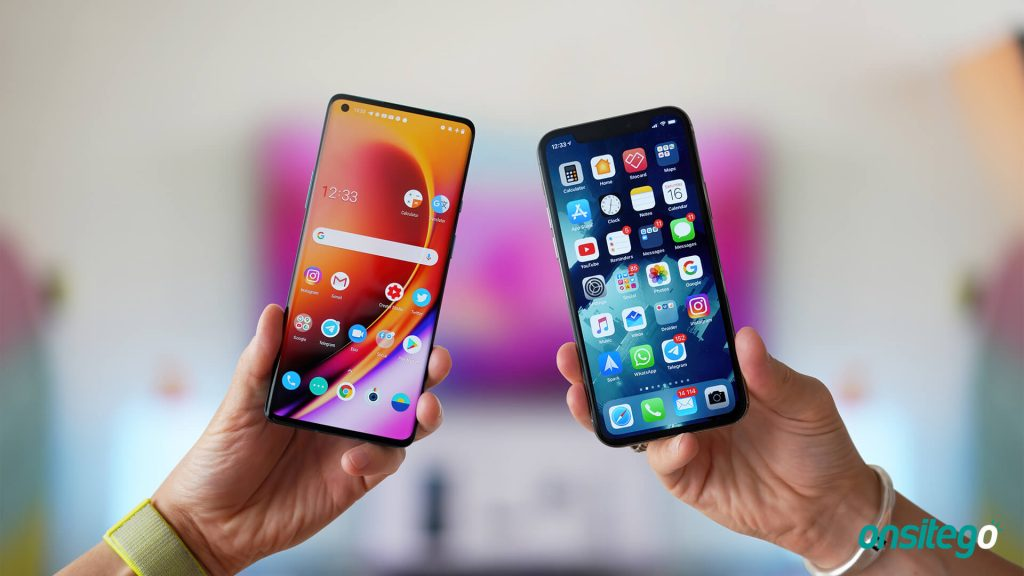 Android vs. iPhone: Which Smartphone Suits You The Best?