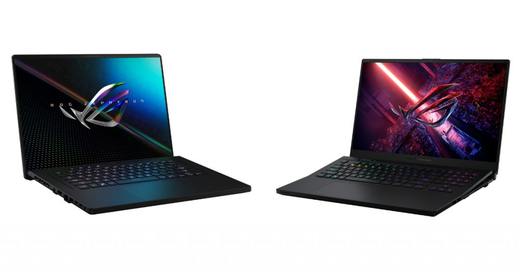 Asus ROG Zephyrus M16, ROG Zephyrus S17 Launched With 11th Gen Intel Processors, Nvidia RTX 30-Series GPUs
