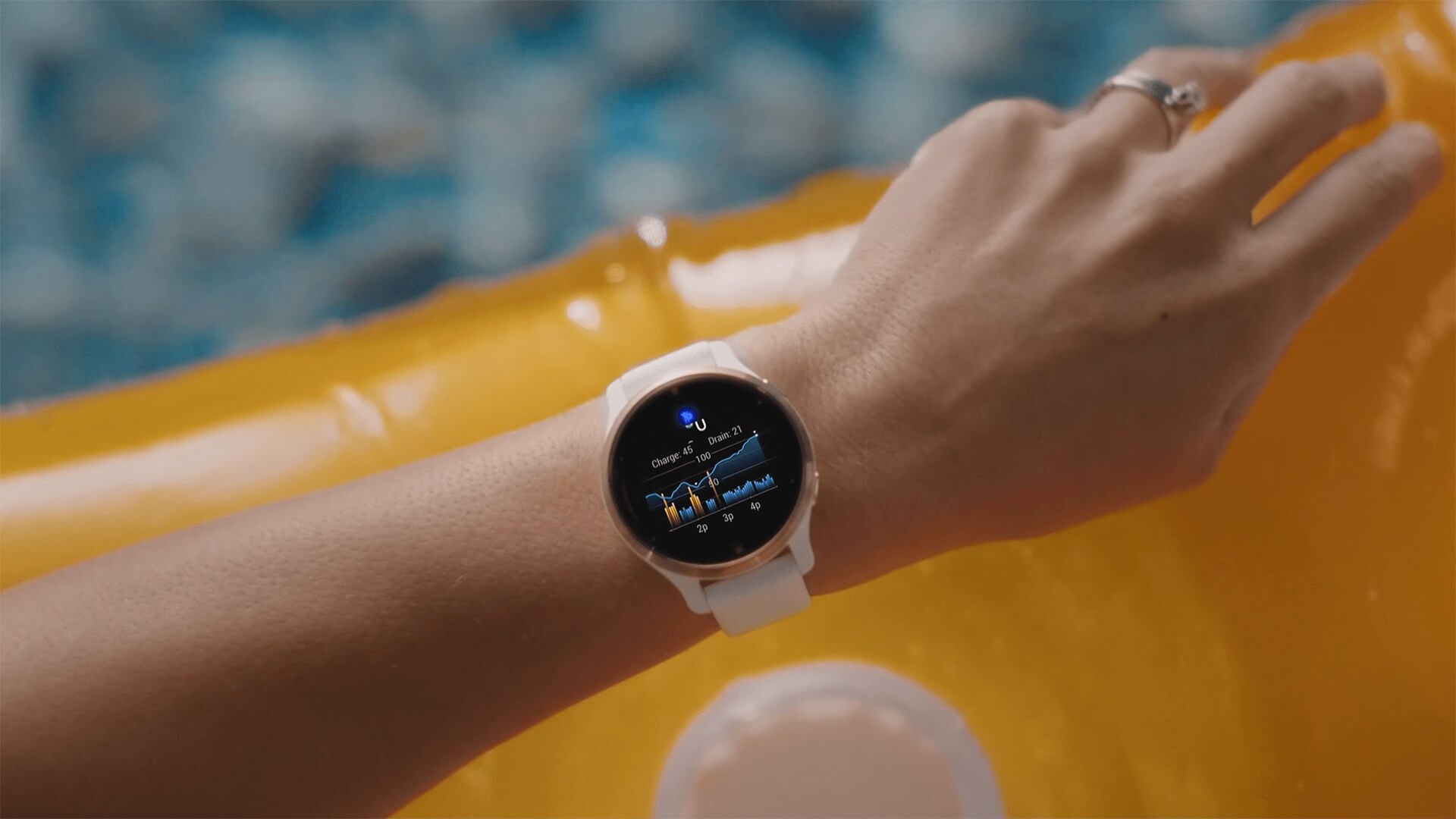 Best Smartwatch In India For Fitness Enthusiasts