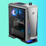 Colorful iGame M600 Mirage Gaming PC with RTX 3000 GPU Launched in India: Price, Specs