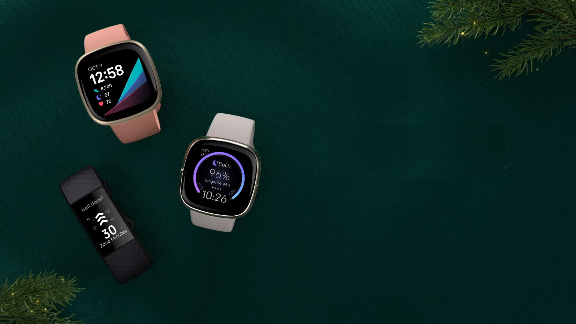 Fitness Band vs Smartwatch Fitbit