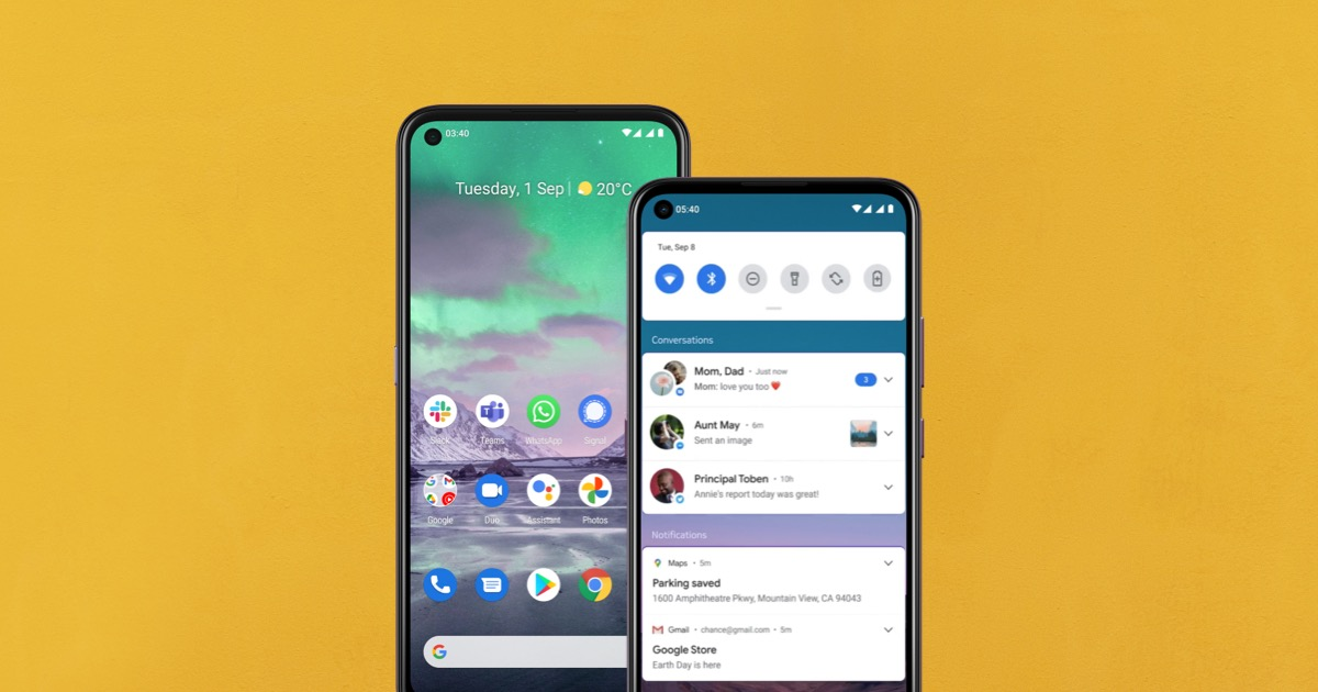 Nokia Releases Updated Android 11 Rollout Roadmap; Delays OS Update for Select Smartphones