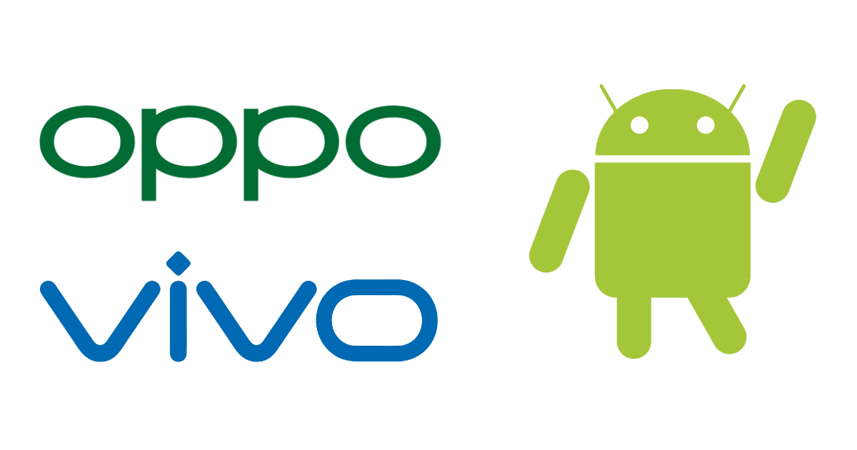 OPPO, Vivo Smartphones To Get Android OS Updates For Three Years