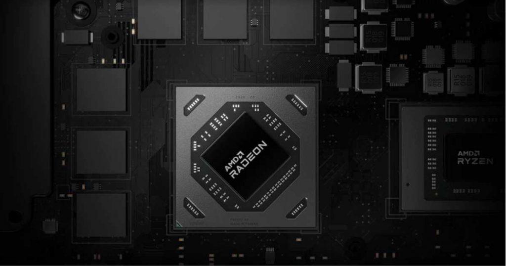 AMD Announces Ryzen 5000 APUs, Radeon RX 6000M Laptop GPUs, and FidelityFX Super Resolution