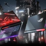 Asus Announces ROG Strix G15 and ROG Strix G17 Advantage Edition Laptops With Radeon RX 6000M GPUs