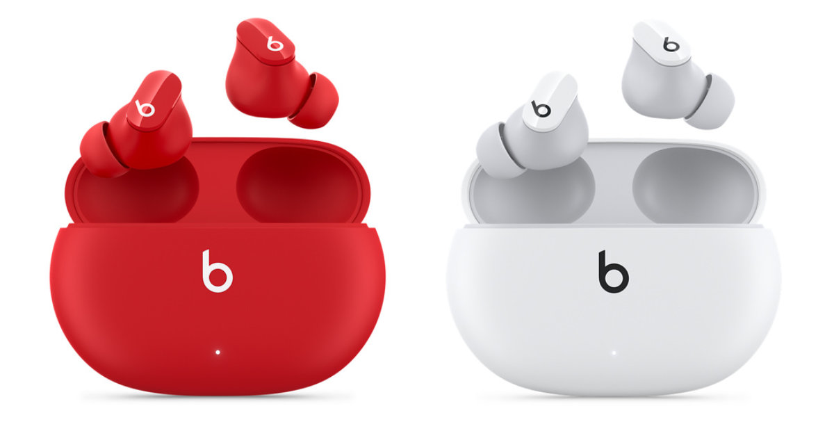 Beats Studio Buds Launched With ANC, Spatial Audio, and Google Fast Pair: Price, Specifications