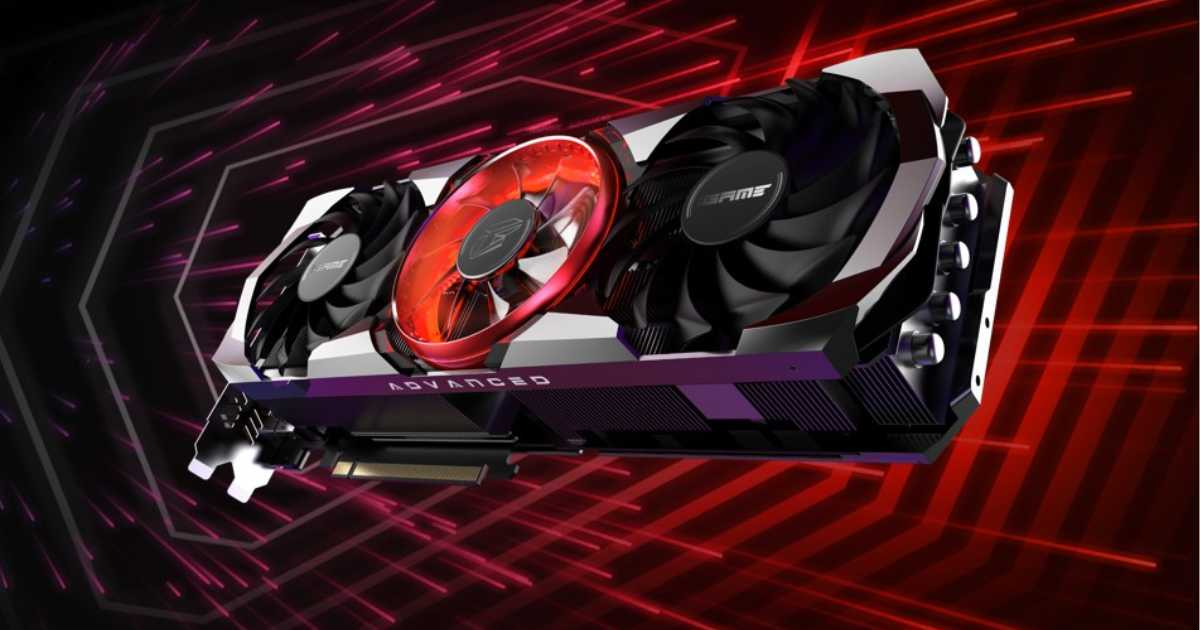COLORFUL and Zotac Announce RTX 3070 Ti and RTX 3080 Ti in India: Price, Specifications