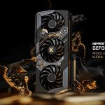 COLORFUL Launches iGame GeForce RTX 3090 KUDAN Graphics Card With Hybrid Cooling System
