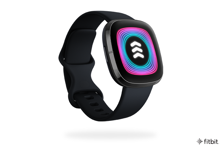 Fitbit Sense Software Update May 2021 New Celebrations Animations