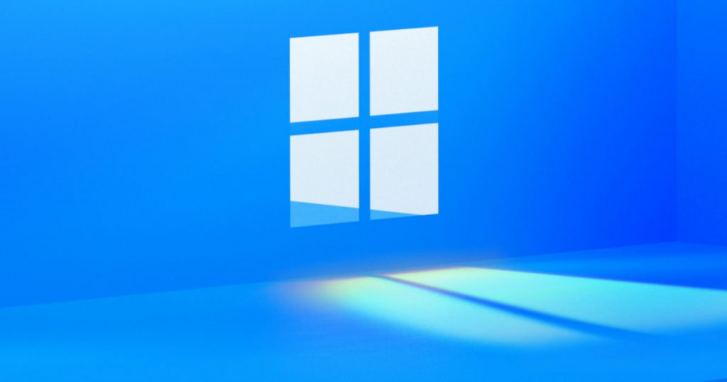 Microsoft Will Reveal the Next Version of Windows on 24th June
