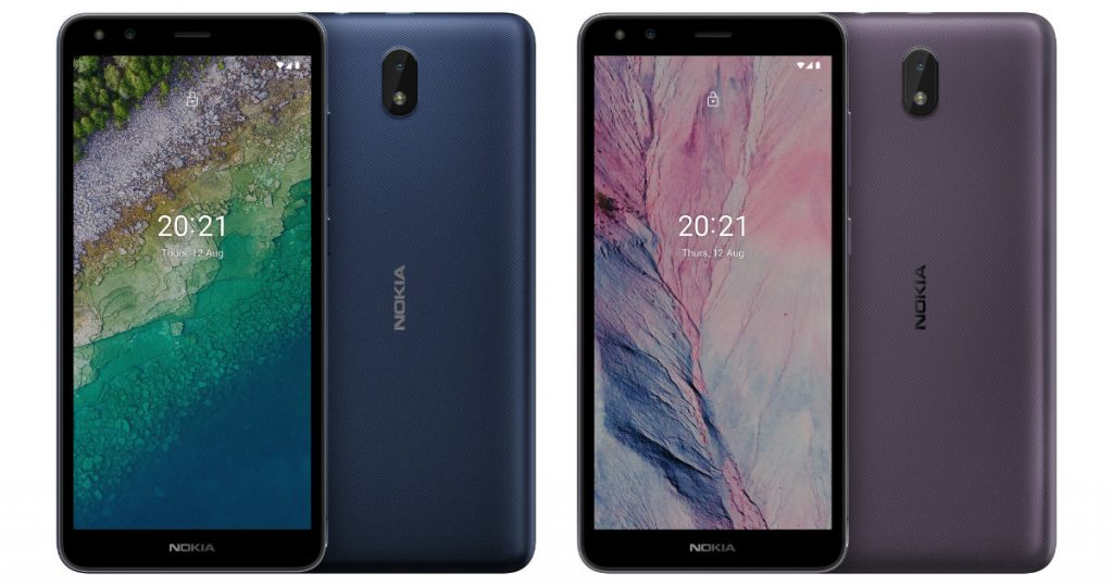 Nokia C01 Plus Launched With 5.45-Inch IPS LCD, Unisoc SC9863A Chipset, and More: Price, Specifications