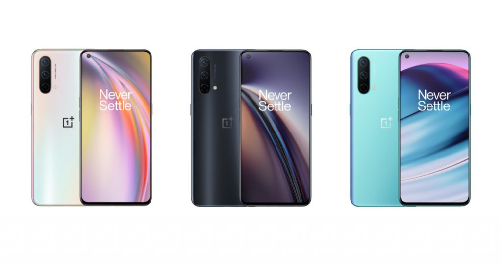OnePlus Nord CE 5G Launched in India as the Most Affordable OnePlus Smartphone: Price, Specifications