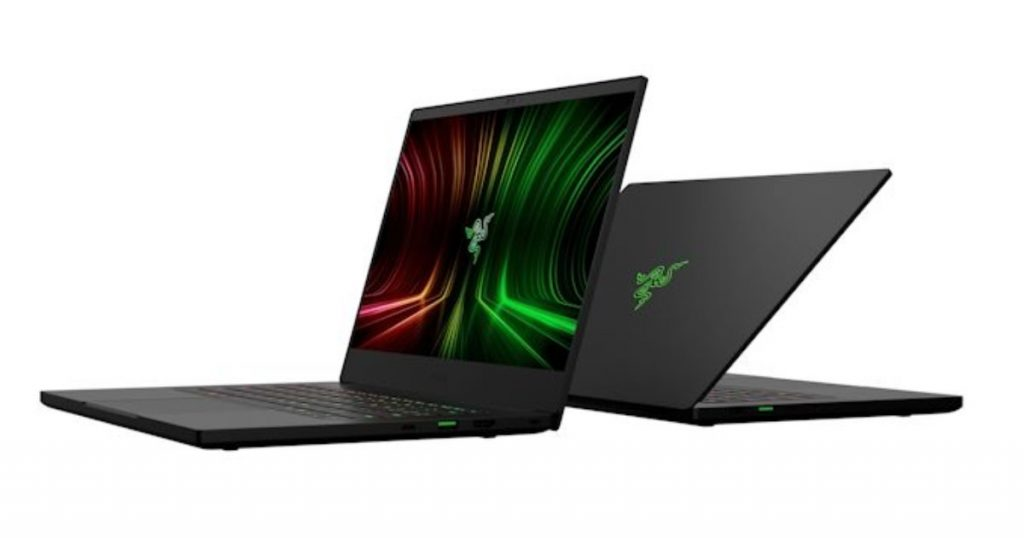 Razer Blade 14 Is the Brand's First Laptop With AMD Ryzen CPU: Price, Specifications