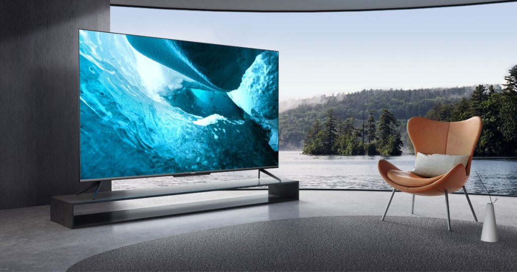 Realme Smart TV 4K 43-Inch and 50-Inch Launched in India: Price, Specifications