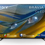 Sony Bravia XR A80J TV Launched in India With 65-Inch OLED Display, Android TV, and More: Price, Specifications