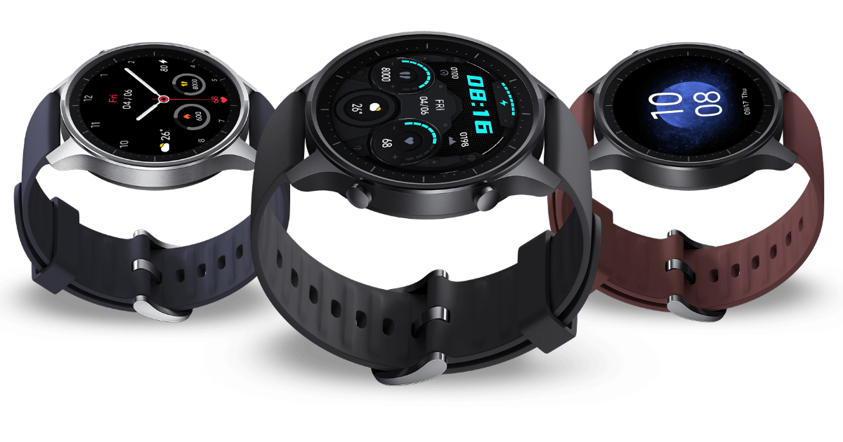 Xiaomi Mi Watch Revolve Price in India Dropped by Rs 2,000; Now Available to Purchase for Rs 7,999