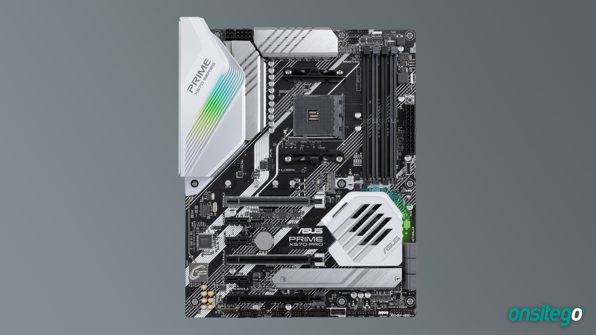 ASUS PRIME X570 Pro Motherboard