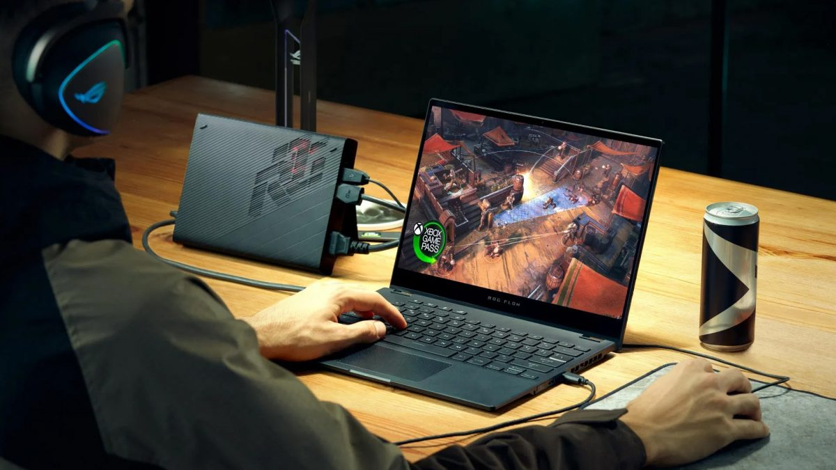 ASUS ROG Flow X13 Gaming Laptop with Launched in India