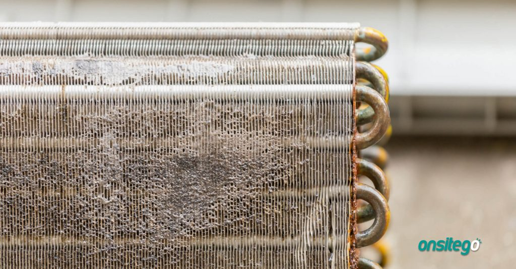 Air Conditioner Coil