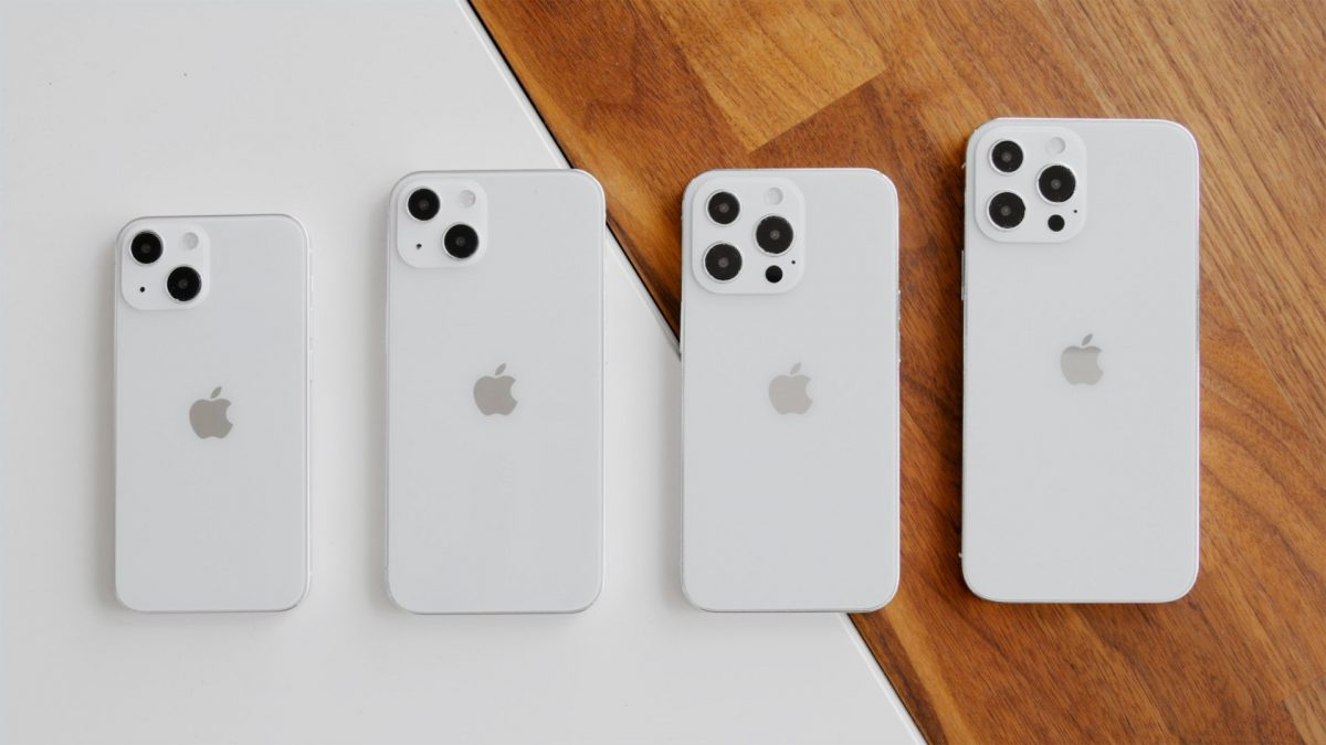Everything You Need Know About the Apple iPhone 13