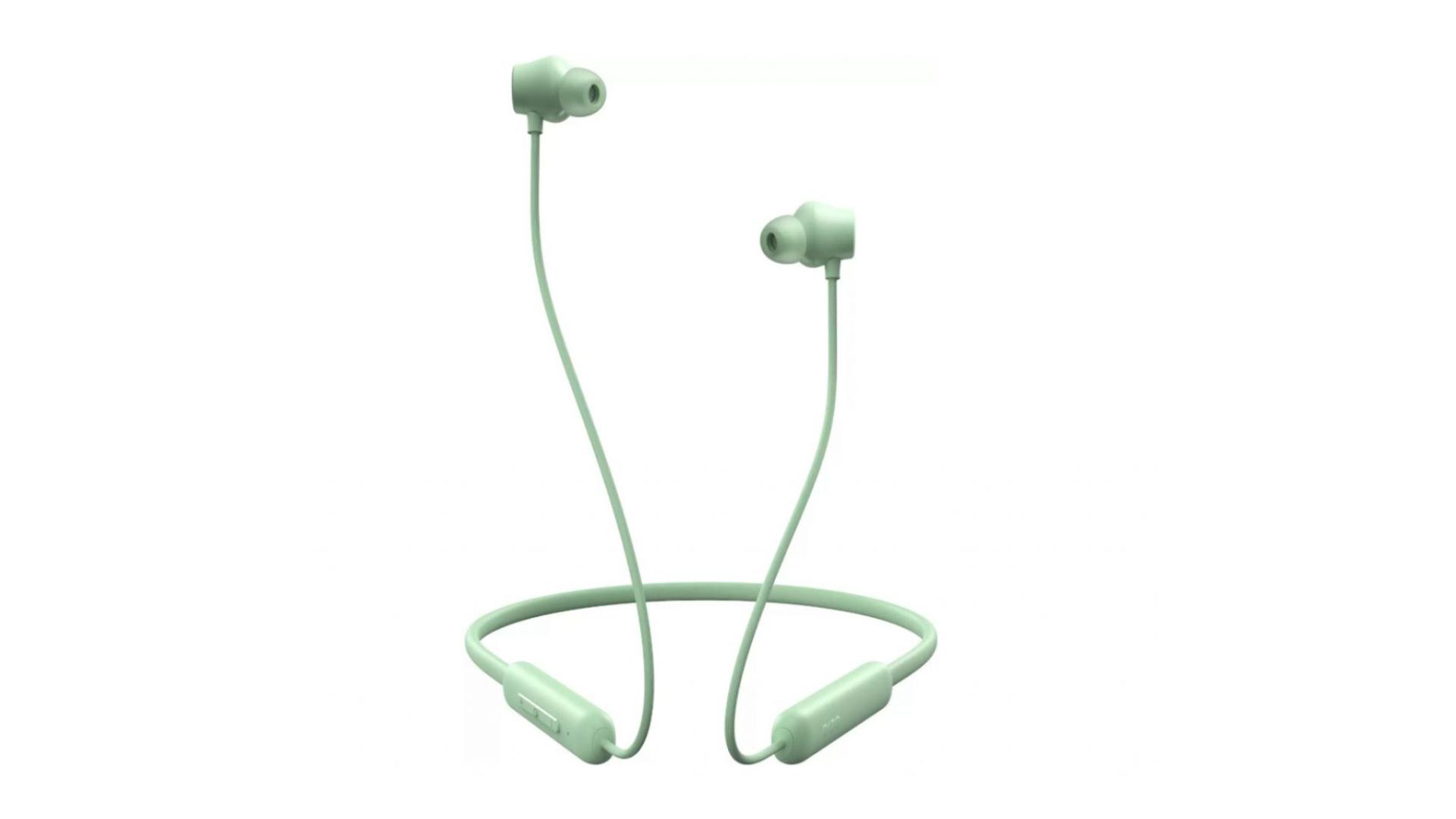 DIZO Wireless Neckband Earphones