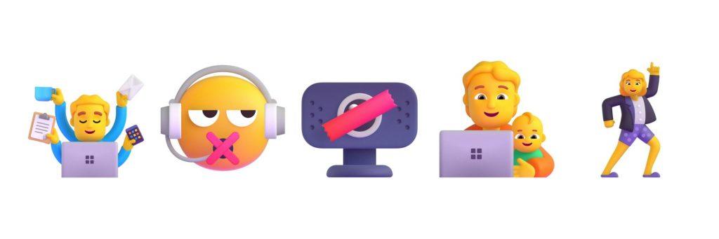 Microsoft_emojis_emoticons_Windows_emojis_emoticons_3D_design_02