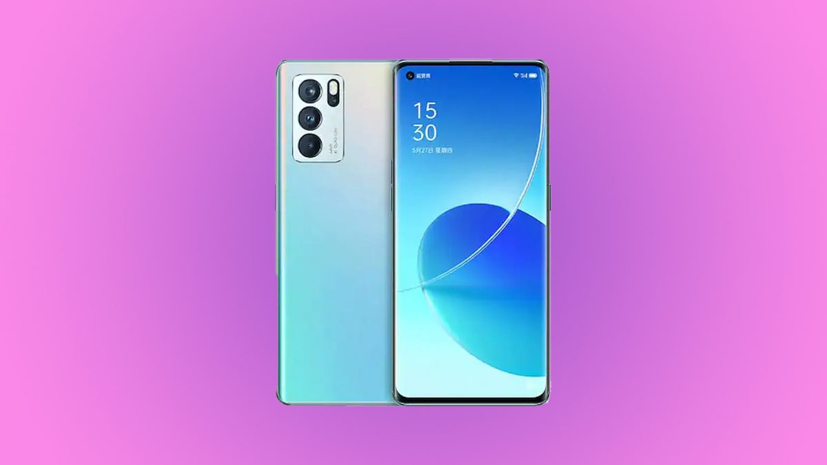 OPPO Reno 6 Pro 5G Goes On Sale in India: Price, Specifications