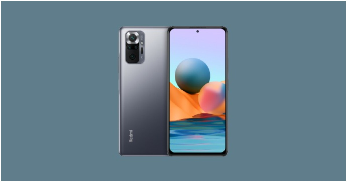 Xiaomi Redmi Note 10 Pro Price in India Hiked Again By ₹500