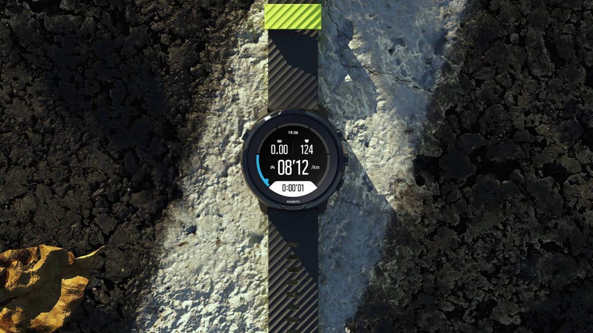 Sunnto 5, Sunnto 7, Sunnto 9 Smartwatch Launched in India: Specifications, Features