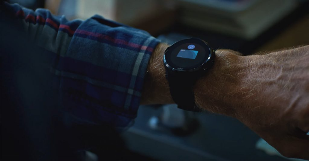 Suunto 7 Mobile Payments NFC