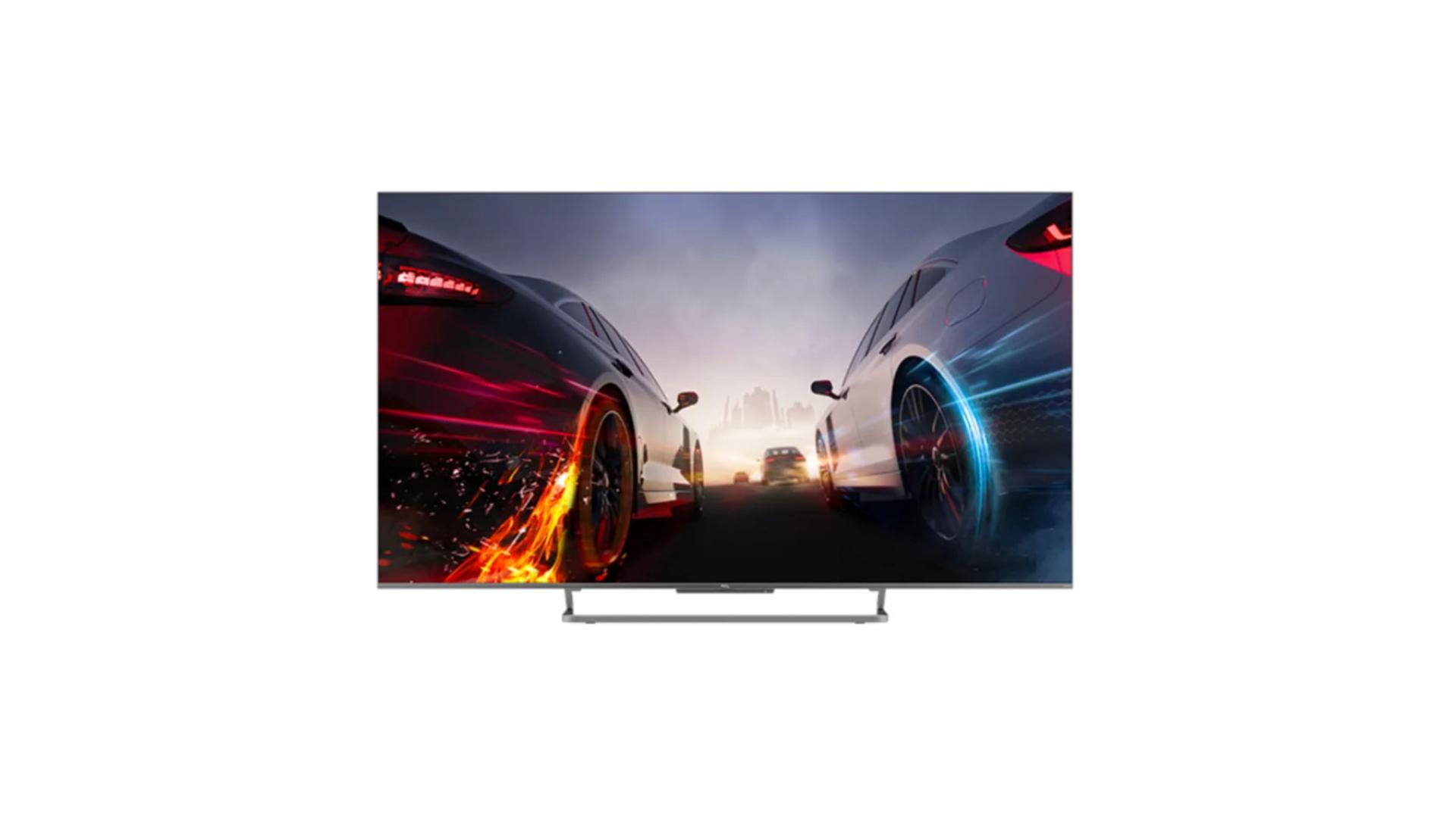 TCL C728 Smart TV