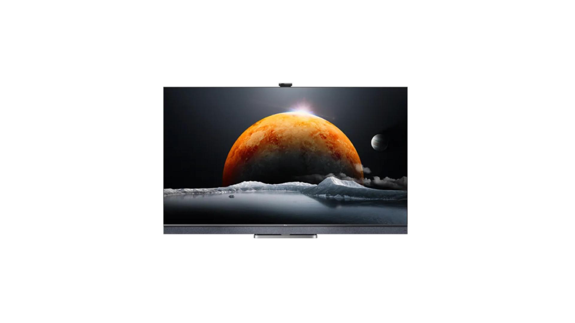 TCL C825 Smart TV