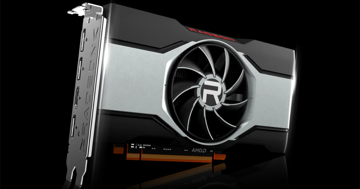 AMD Radeon RX 6600 XT Launched as a Direct Competitor to Nvidia RTX 3060: Price, Specifications