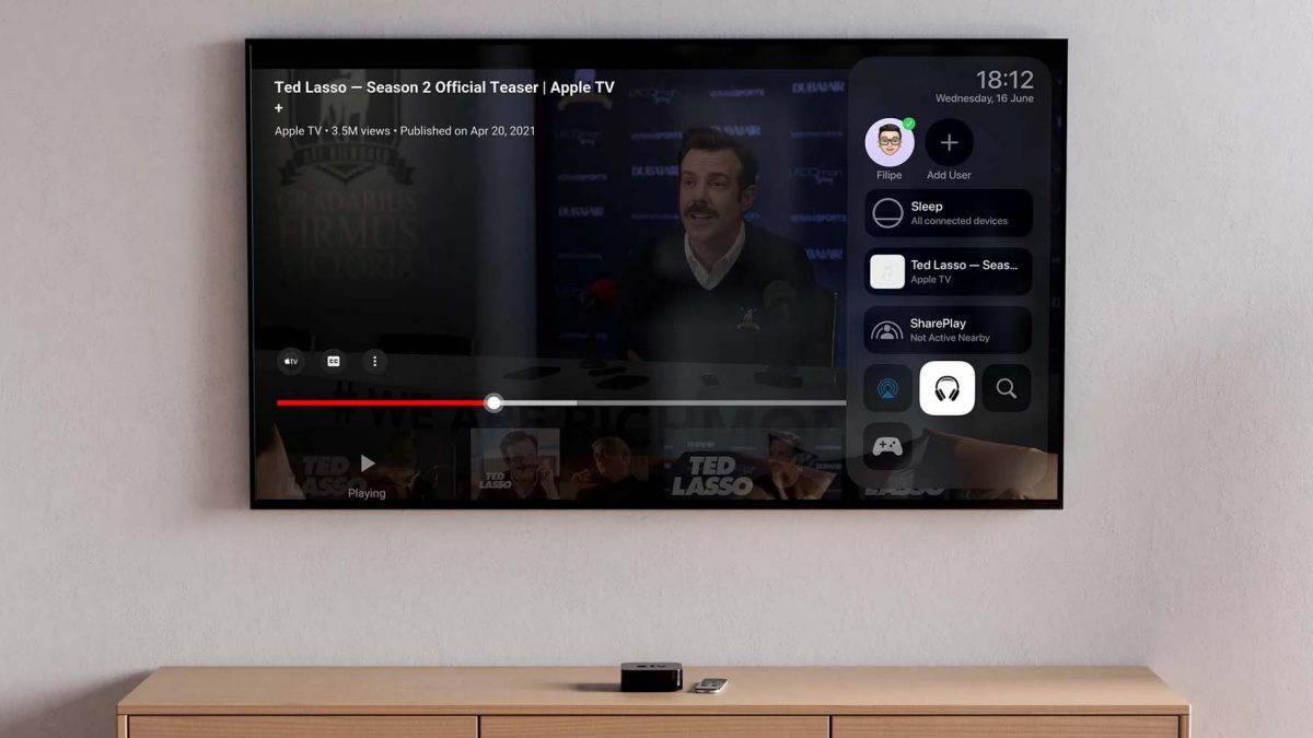 Here Are The Best TV OS 15 Features Coming To Apple TVs In September 2021