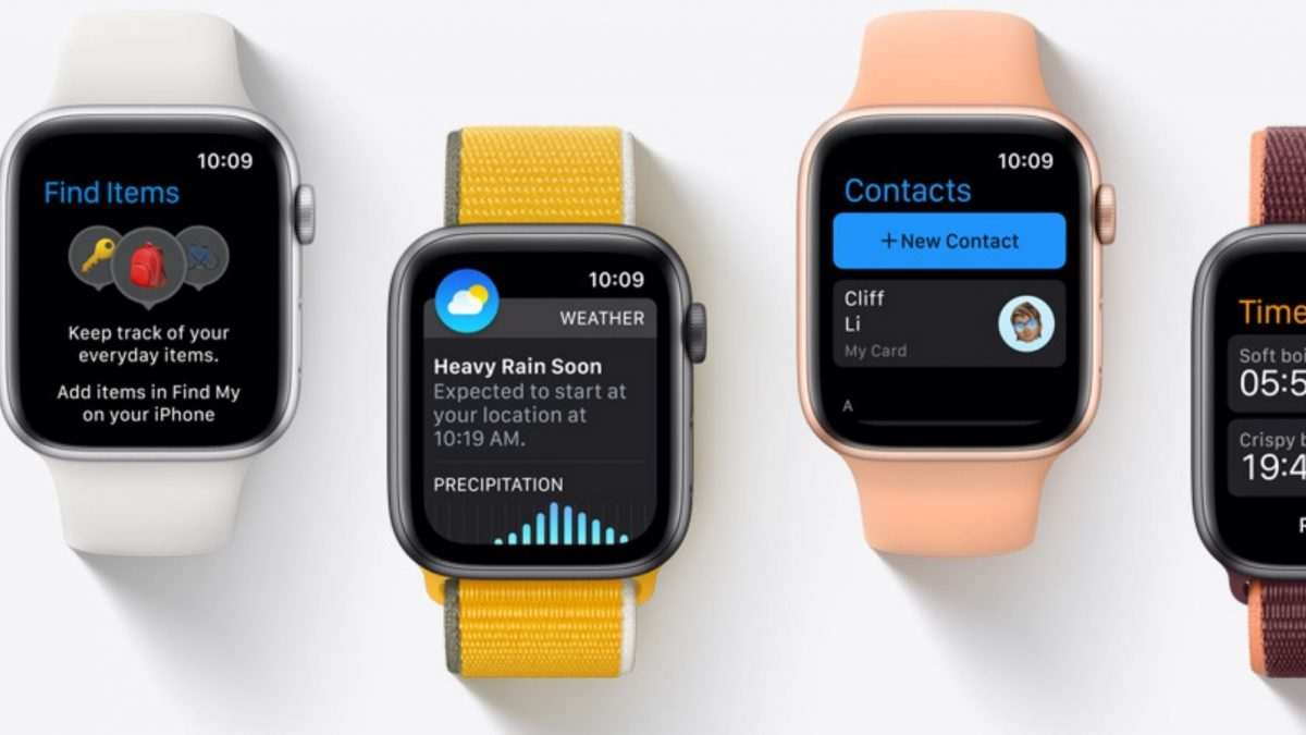 Here Are The Best Watch OS 8 Features Coming To Apple Watches