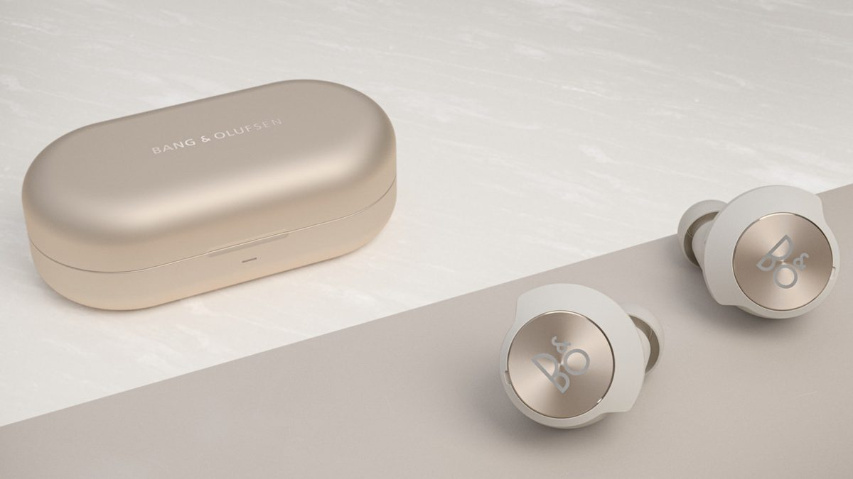Bang & Olufsen Beoplay EQ True Wireless Stereo (TWS) Earbuds Launched: Price, Specifications