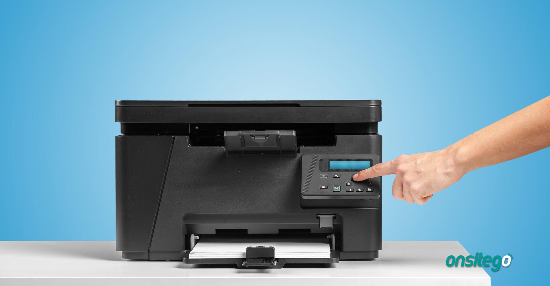 Best Printers Scanner Copier In India