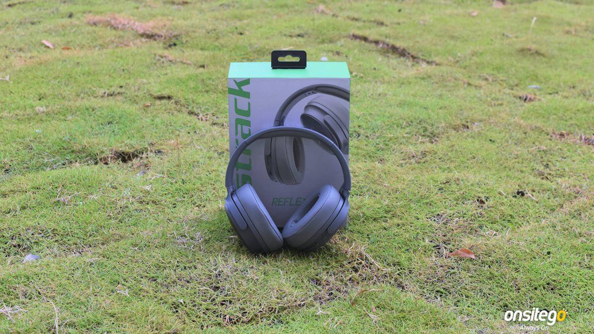Fastrack Reflex Tunes F01 Wireless Headphones Review