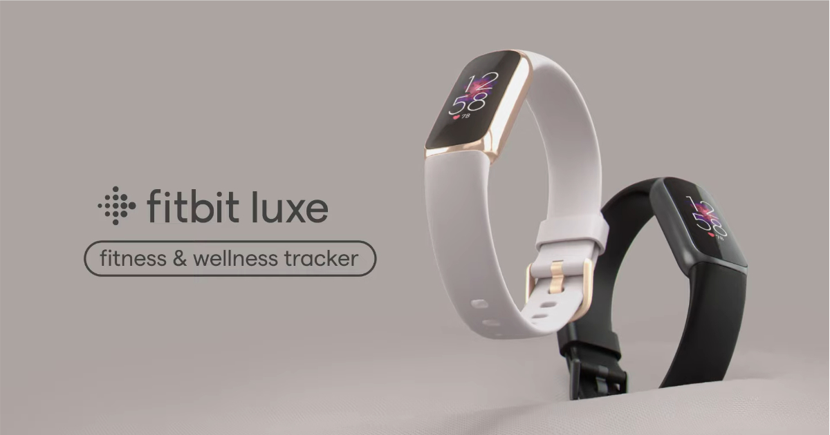 Fitbit Luxe and Fitbit Luxe Special Edition Go on Sale in India: Price, Specifications