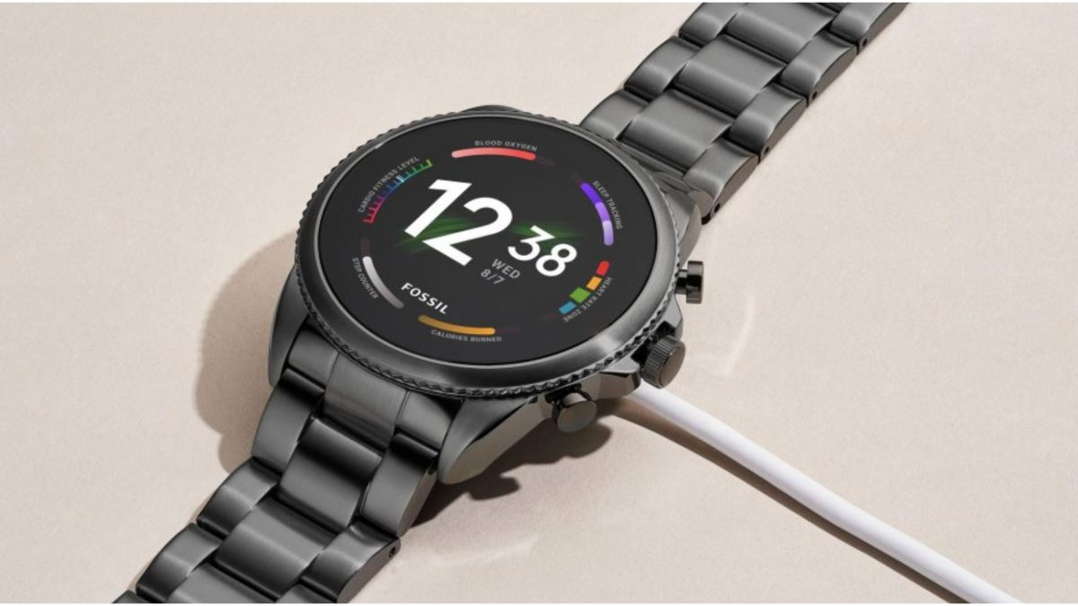 Fossil and Michael Kors Launch Their Gen 6 Wear OS Smartwatches With Snapdragon 4100+ Chip