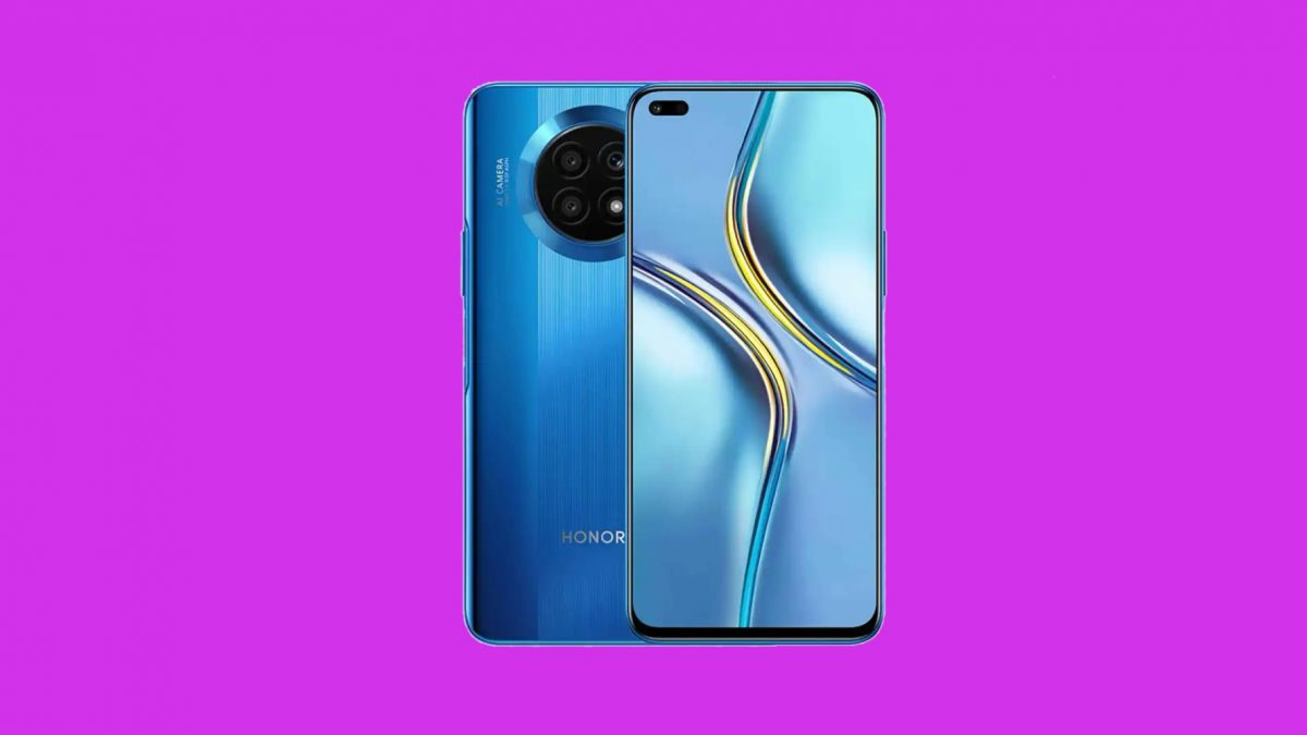 HONOR Announces X20 5G Smartphone and Pad V7 Pro Tablet, Powered by MediaTek Chips