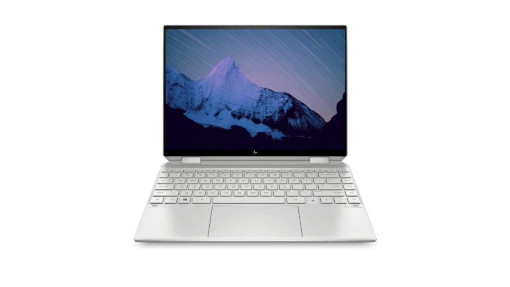 HP Spectre x360 14 Laptop