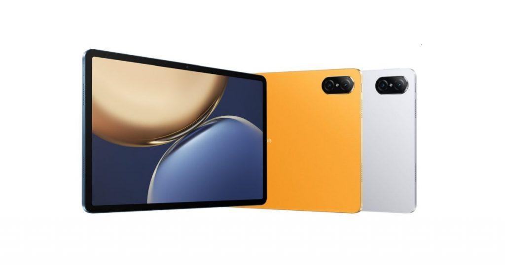 Honor Pad V7 Pro tablet